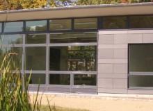 Modulbyggeri er velegnet til institutioner, fordi byggemetoden resulterer i et sundt indeklima med god udluftning og er fri for skimmelsvamp.
